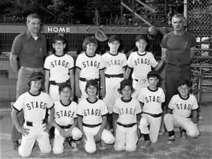 Elk's Little League Opening Day Hudson 1974 (9)