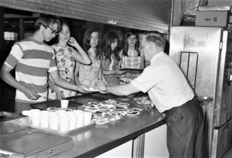 Elk's Youth Day Tour Hudson 1971 (7)