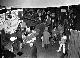 Home Show at Hudson Armory 1971 (1)