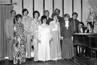 Hudson Junior Service League Banquet 1976 (2)