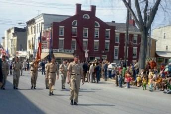 Loyalty Day Parade Hudson 1971 (1)