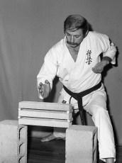 Mas Oyama School of Karate Hudson 1977 (4)