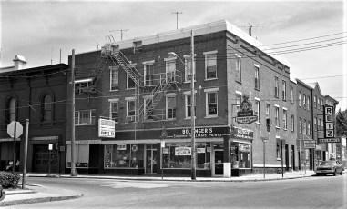 Park Place Hudson 1975