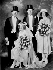 Copy of Unknown Bridal Party