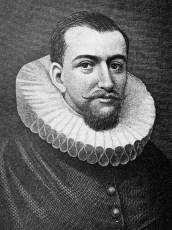 Henry Hudson 1565 - 1611 (copy)