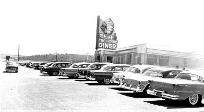 Columbia County 1950s