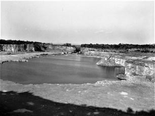 Cement Quarry Newman Road Hudson 1968