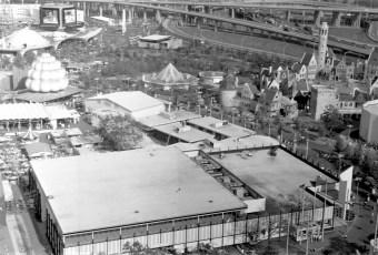 Columbia County Day at NY World's Fair 1964 (1)