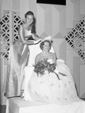 Columbia County School Girl Queen 1962 (2)