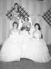 Columbia County School Girl Queen 1962 (3)