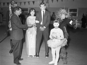 Skatarama Halloween Party 1962 (2)