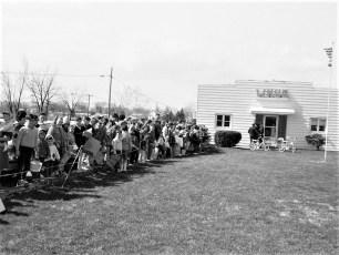 WHUC Radio Easter Egg Hunt Greenport 1968 (2)
