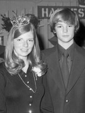 Col. Cty. Harvest Queen Ellen Kennedy 1973  (5)
