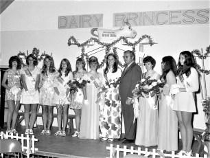 Col. Cty. Dairy Princess 1972 (1)