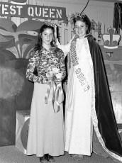 Col. Cty. Harvest Queen Donna Bennasutti 1972 (1)