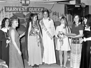 Col. Cty. Harvest Queen Donna Bennasutti 1972 (2)