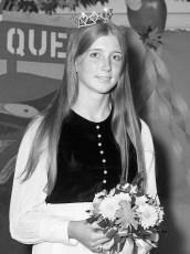 Col. Cty. Harvest Queen Maureen Groll 1970 (8)