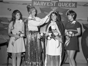 Col. Cty. Harvest Queen 1971 (2)