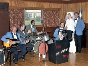 The Patzwahl Trio 1972