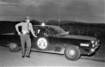 Col. Cty. Sheriff's Department 1968