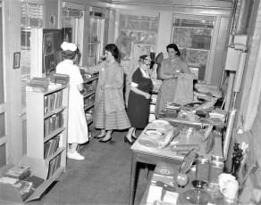CMH 1956 Cafeteria and Thrift Shop Hudson (2)