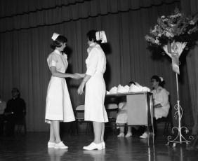 CMH 1964 Capping of Nurses Ceremony (3)