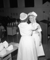 CMH 1963 Nurses Capping Ceremony at HHS (3)