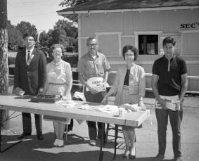 CMH 1963 Quarter Horse Show Fundraiser at Col. Cty. Fair Grounds (1)