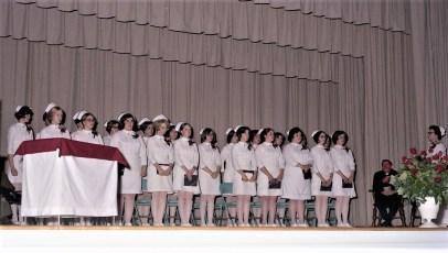 CMH 1971 School of Nursing Graduation (1)