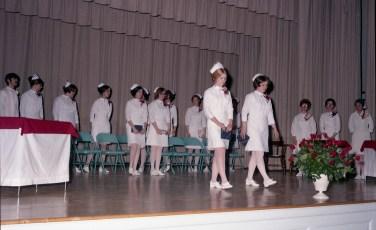 CMH 1971 School of Nursing Graduation (2)