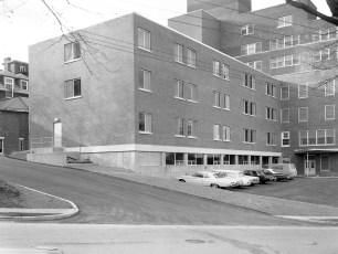 CMH 1964 64 Addition Nov.