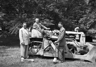 CMH 1950 Expansion Program Ground Breaking Hudson July (3)