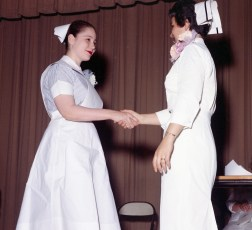CMH 1964 Nurse Capping Ceremony (3)