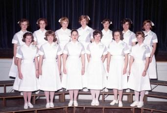 CMH 1964 Nurse Capping Ceremony (4)