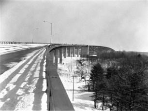 Kingston Rhinecliff Bridge Opening Averell Harriman Feb 1957 (5)
