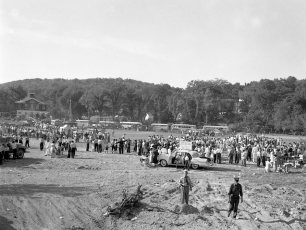 Col. Cty. Firemans Parade in Canaan 1956 (15)