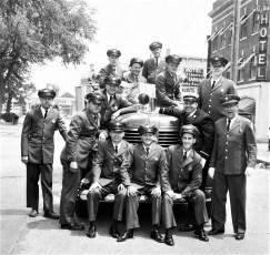 Col. County Firemen's Parade Hudson 1965 (10)