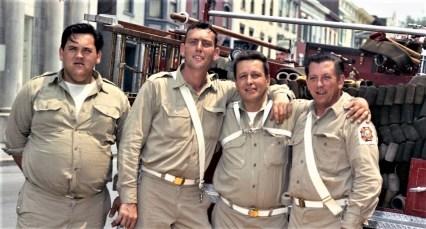 Col. County Firemen's Parade Hudson 1965 (11)