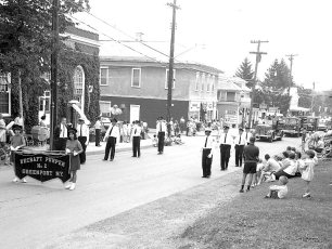 Col. Cty. Firemens Conv. Parade Germantown 1967 (5)