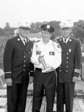 Col. Cty. Firemens Conv. Parade Germantown 1967 (7)