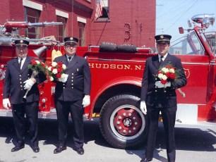 Hudson Fire Dept. Washington Hose Co. 1969 (2)
