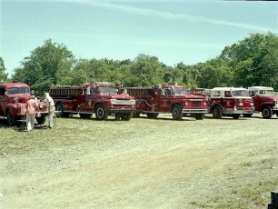 Clermont Fire Co 50th Anniversary 1978 (5)