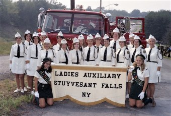Col. Cty. Fire Parade Chatham 1973 (12)