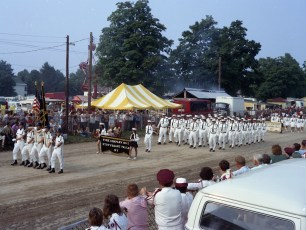 Col. Cty. Fire Parade Chatham 1973 (7)