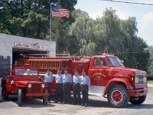Linlithgo Fire Co. #3 1971 (1)