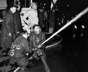 Catskill Fire Main Street May 1957 (6)
