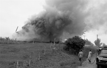 Clermont Fire Franz Fuchs July 1959 (1)