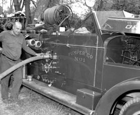 Greenport Fire Lee Brown Farm May 1954 (5)