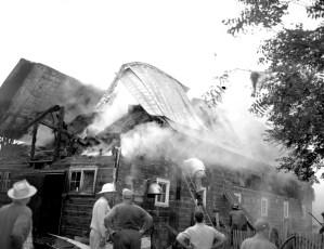 Greenport Fire unknown location 1958 (3)
