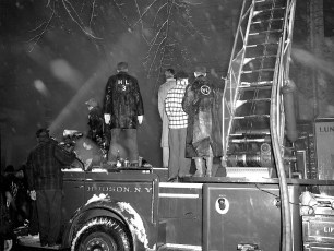 Hudson Fire 531 Warren St. Jan. 1952 (2)